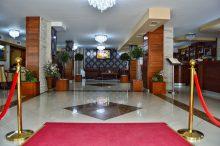 Хотел ПАРК Бачиново Добре дошли