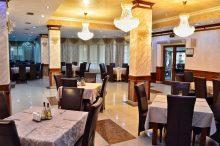 Хотел ПАРК Бачиново Ресторант