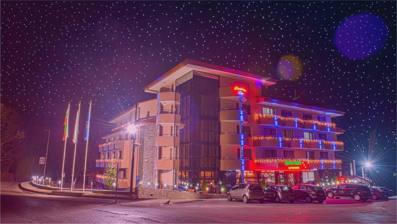 Хотел ПАРК Бачиново Едно прекрасно място в Благоевград
