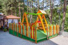 Хотел ПАРК Бачиново Детски кът