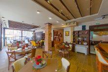 Хотел Парк Бачиново Кафене